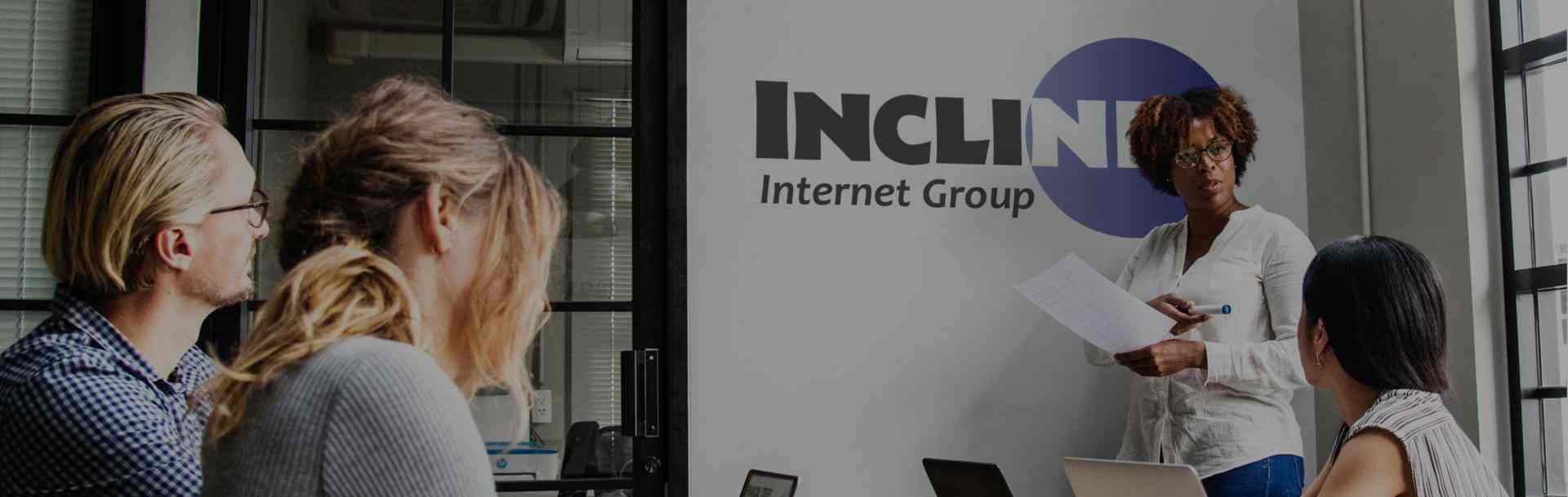Inclinet Internet Group