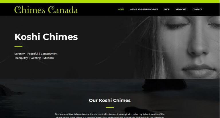 Chimes Canada